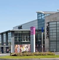 cordura Sospechar Pequeño  Gap Outlet And Nike Factory Store coming to open in Westend retail park in  Blanchardstown – retail news