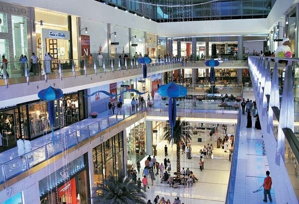 Fashion Square Luxury Expansion