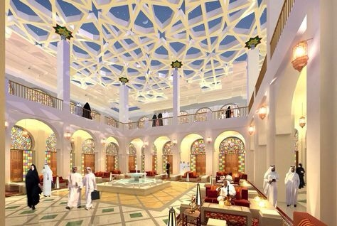 Luxury Carrefour to anchor Mall of Qatar
