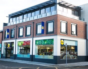 Lidl to enter US market