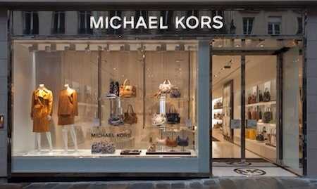 98182facca0d1 Michael Kors to open flagship store on London s Regent Street ...