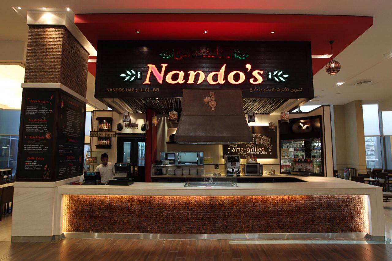 South african restaurant chain nando s peri peri is for African cuisine chicago