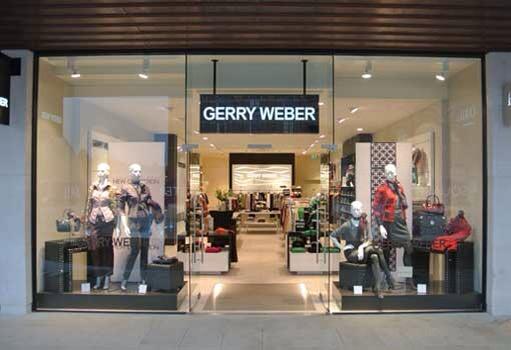 news gerry weber