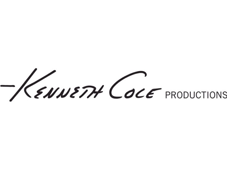 KENNETH COLE PRODUCTIONS, INC. LOGO