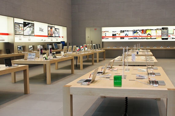 567312aa42c The company now has 463 retail stores across 16 countries. Apple Stores had  the highest sales per square foot of any retailer in the US