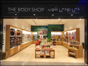The Body Shop to launch e-commerce site in Dubai | Retail News