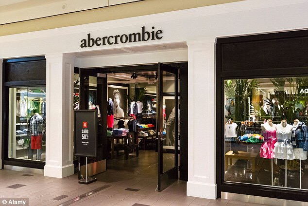 abercrombie & fitch locations