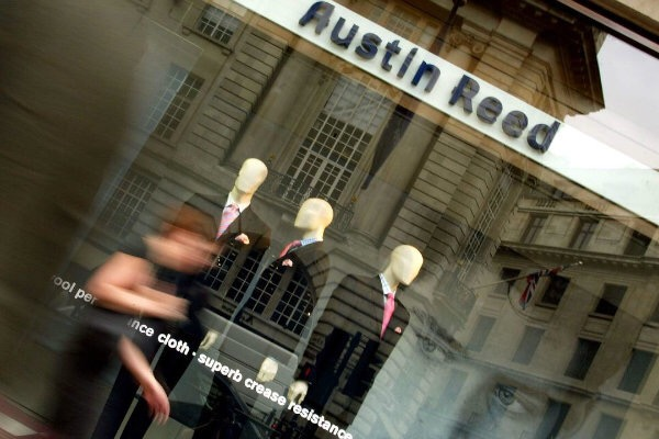 6a3c3d4746 ... as bigger rivals such as Moss Bros, Marks and Spencer and shirt makers  like TM Lewin or Charles Tyrwhitt act more nimbly towards the shift online,  ...