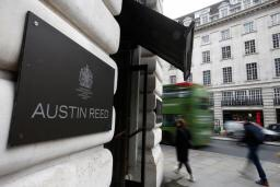3ba0b57114 The news came just a day after British department stores group BHS was  placed into administration, putting the 88-year-old retailer in danger of  ...