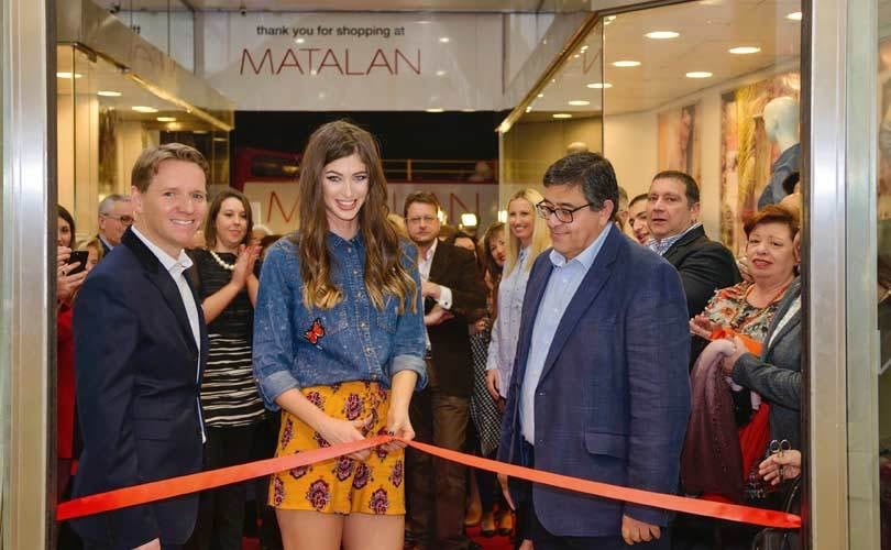 Fashion style Matalan expands its global footprint with new store openings in Malta for girls