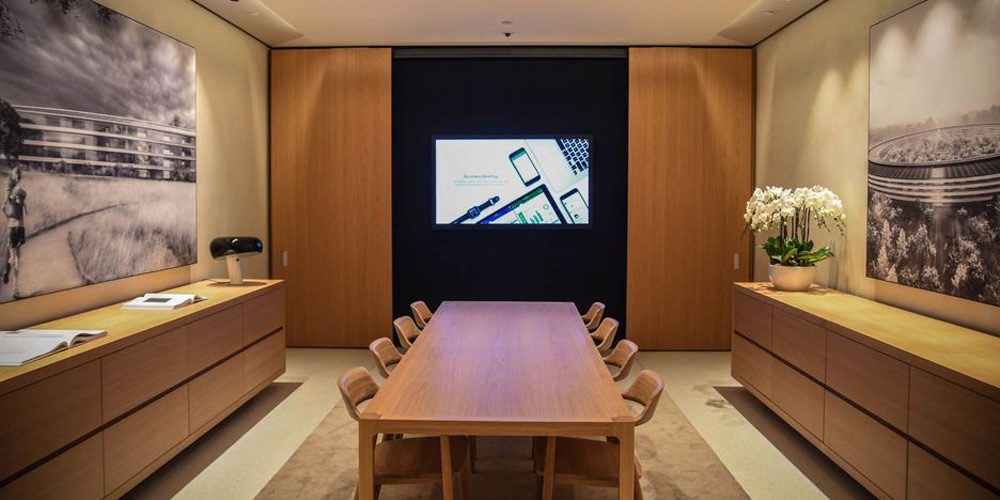 Look inside Apple's latest retail store shows stunning