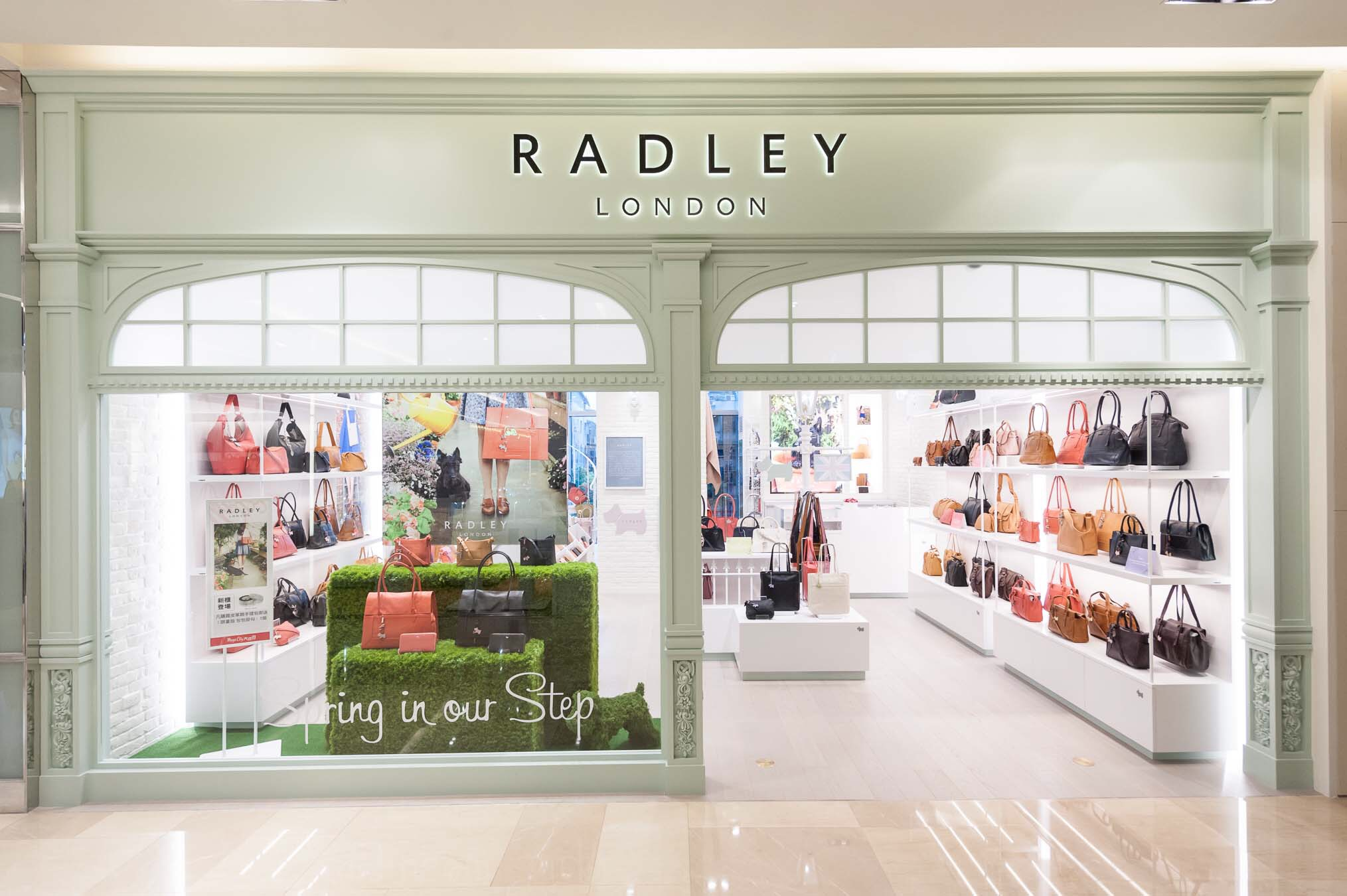 Radley to target America with Macy\'s deal | Retail News